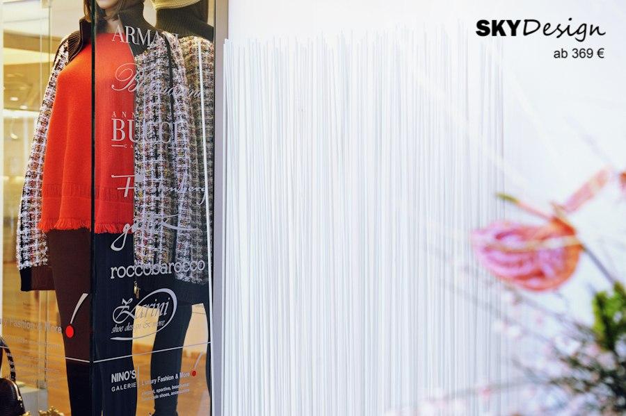 Skydesign® Raumteiler