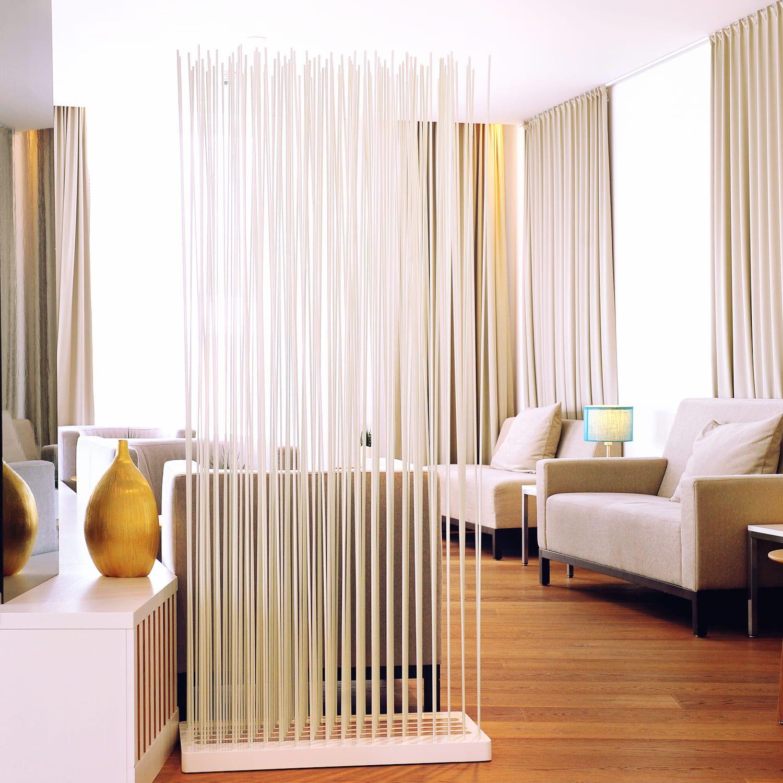 sticks raumteiler. Black Bedroom Furniture Sets. Home Design Ideas