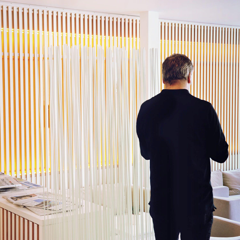 Skydesign raumteiler küche wohnzimmer - skydesign.news
