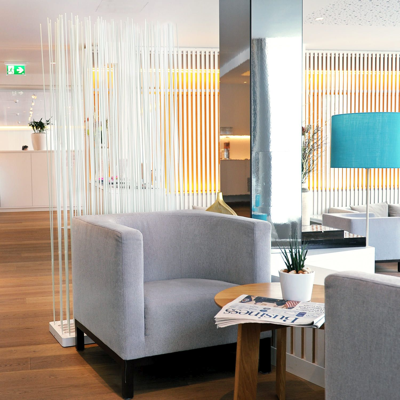 Skydesign Raumteiler Schöner Wohnen Skydesignnews