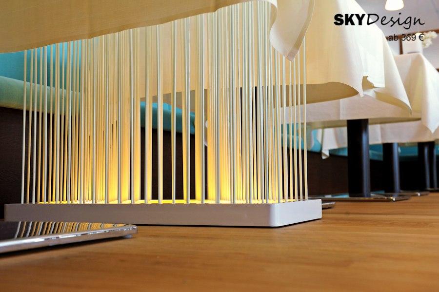 Mobiler Sichtschutz Schreibtisch Skydesign News