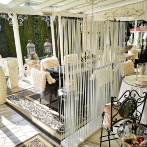 Terrassenmöbel Sichtschutz Hersteller Skydesign